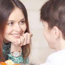 男性心理による女友達と恋人の会話の内容の違い