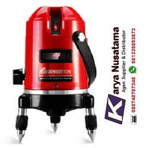 Jual Propesional Automatic Self Leveling 5Line 6 Point di Bandung