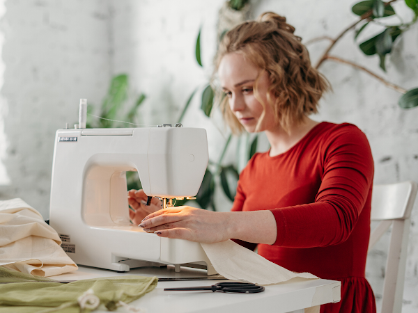 How to Start a Home Sewing and Alterations Business – Here's 9 Essentials You Need