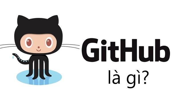 GitHub là gì?