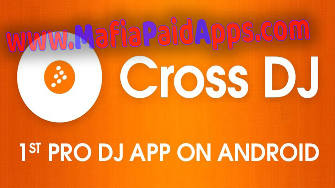 cross dj pro all free download
