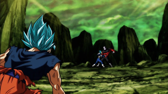 Dragon Ball Super episodes 123 - 124 and 125 titles and summaries