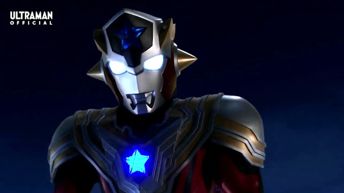 Ultraman Taiga Episode 3 Subtitle Indonesia
