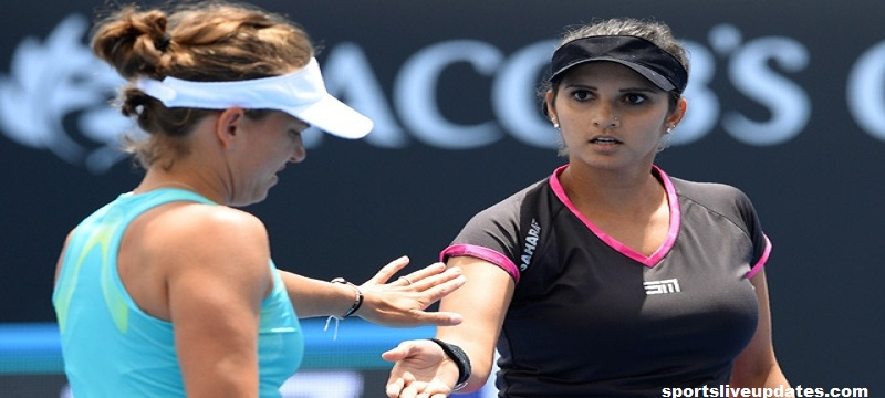 Sania Mirza and Rohan Bopanna Advance With a Bang in the US Open