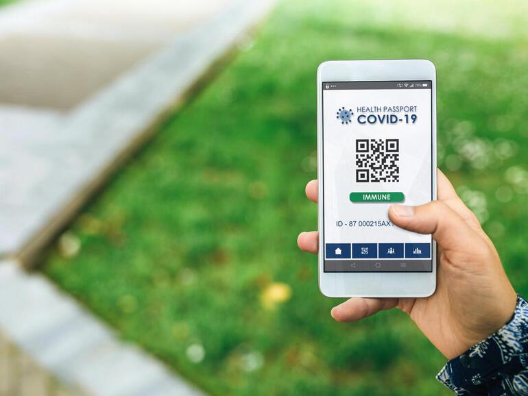 Estonia Tests Global Digital Vaccine Passport