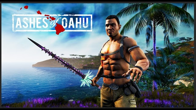 Download Ashes of Oahu For PC - Highly Compressed