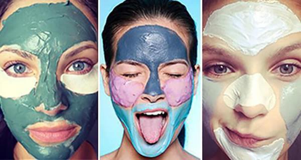 15 Tips Kecantikan yang Bisa Membuat Anda Cantik Layaknya Miss Universe Gunakan perpaduan beberapa masker secara bersamaan