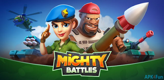 Mighty Battles MOD