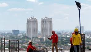 Pembangunan indonesia