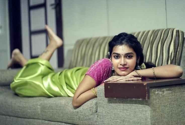 Indian Girl Image Beautiful