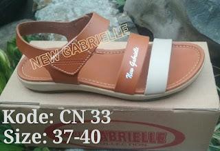 Sandal NewGabrielle flat