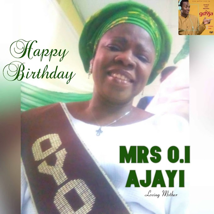 Happy Birthday To Gd9ja Mother As She +1 Today – Drop Your Well Wishes For Her