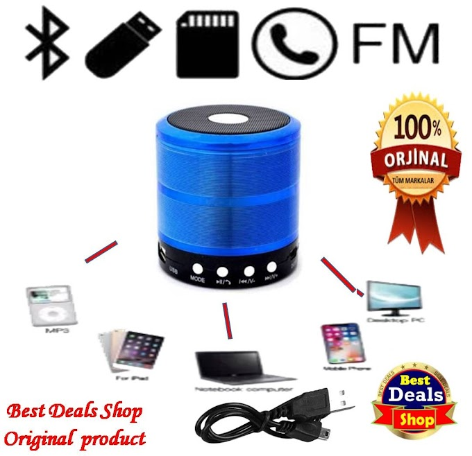 Bluetooth Speaker wireless mini Bluetooth Speaker sound box
