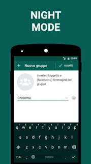 Chrooma Keyboard – Chameleon PRO 2.5 Paid APK is Here!