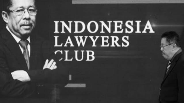 ILC Berhenti Tayang, Ini Sejarah Indonesia Lawyers Club dari Tahun 1992