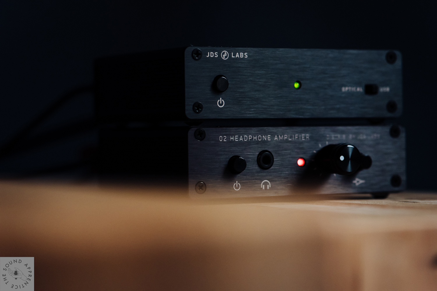 JDS Labs Objective2 and OL DAC