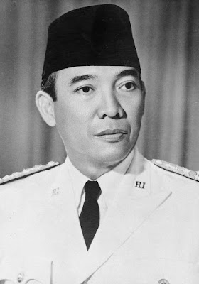 Sejarah Kehidupan Ir. Soekarno