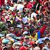 ¿'Colombia Live Aid'? Artistas piden a Iván Duque concierto humanitario para su país.