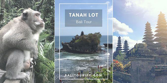 Tanah Lot Tours - Bali Tanah Lot Temple Tour in the Morning, Tanah Lot Tour Itinerary, Tanah Lot Half Day Tour Package, Bali driver hire to visit Tanah Lot Bali Indonesia
