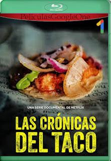 Las Crónicas del Taco (2019) Temporada 1-2 [1080p Web-Dl] [Latino-Inglés] [LaPipiotaHD]