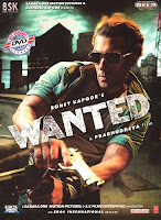 Wanted 2009 720p Hindi BRRip Full Movie Download
