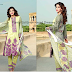 Karma Embroidered Eid Collection 2015-16 By Jubilee Cloth Mills