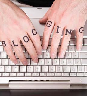 Cand scrie un blogger GRATIS