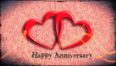 Anniversary SMS in English