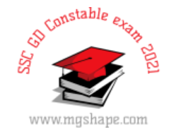 SSC Constable gd 2021 exam recruitment syllabus