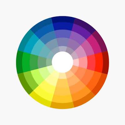 Warna adalah hasil dari pantulan cahaya dari suatu benda ke mata kita. Warna yang dilihat mata, ditentukan oleh pigmen objek itu sendiri.