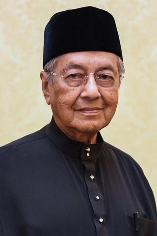 [TERKINI] Tun Dr Mahathir Letak Jawatan Perdana Menteri