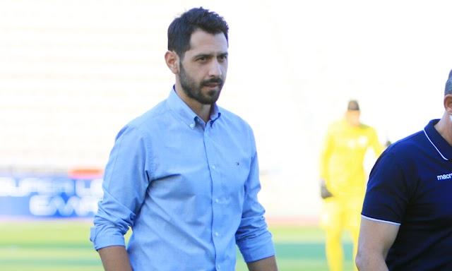 Πετράκης: «Κάθε νέος προπονητής έχει όνειρο να φτάσει στο υψηλότερο επίπεδο» !