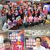 CWNTP 2019台北霞海城隍文化節 踩街、市集、音樂、特展 精采萬分錯過可惜