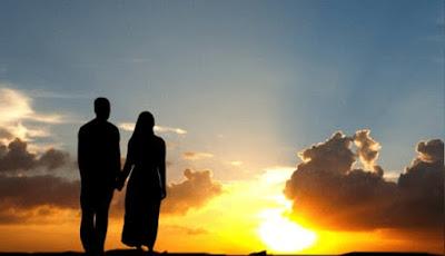 Tiga Tanda Jodoh Menurut Islam 103