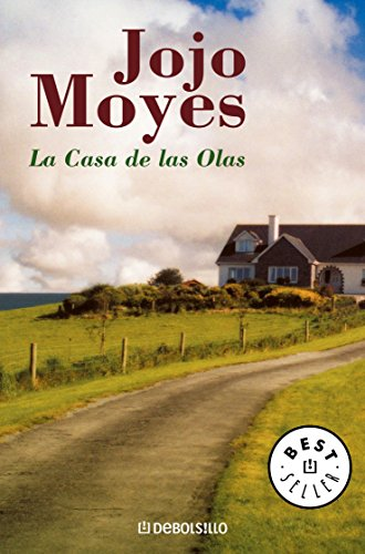 La casa de las olas, de Jojo Moyes