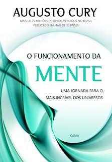 O Funcionamento da Mente (Augusto Cury)
