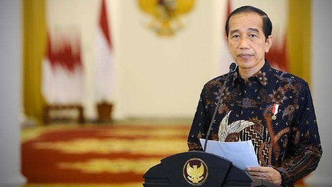 Ingin Generasi Muda Tertarik Jadi Petani, Jokowi: Ini Profesi Menjanjikan & Menyejahterakan