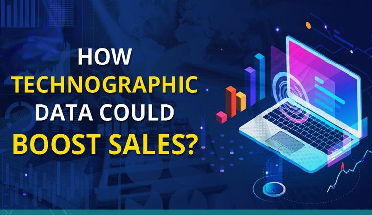 How Technographic Data Could Boost Sales?