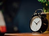 6 Cara Untuk Membuat 1 Jam Pertamamu Bermanfaat