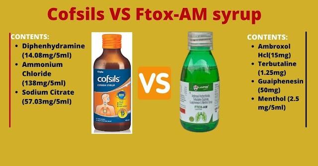Cofsils Cough Syrup uses in Hindi || कॉसिल्स कफ सिरप के फायदे हिंदी में