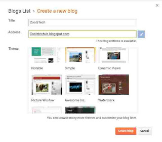 how-to-create-Website-Ya-Blog-kaise-banaye-free