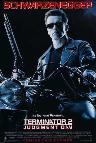 Terminator 2: Judgment Day 1991 BRRip 720p Dual Audio In Hindi English