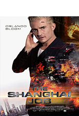 The Shanghai Job (2017) WEBRip Español Castellano AC3 5.1