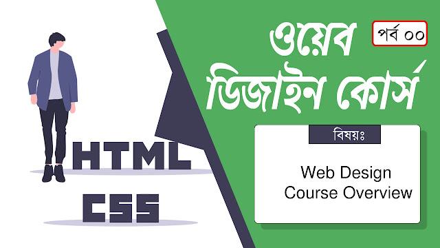 Web Design Course Overview