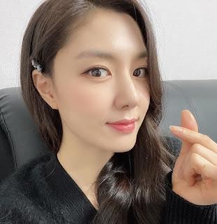 biodata profil dan semua tentang seo ji hye aktris Korean drama