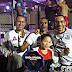 Abimael Oliveira estréia no MMA com vitória.