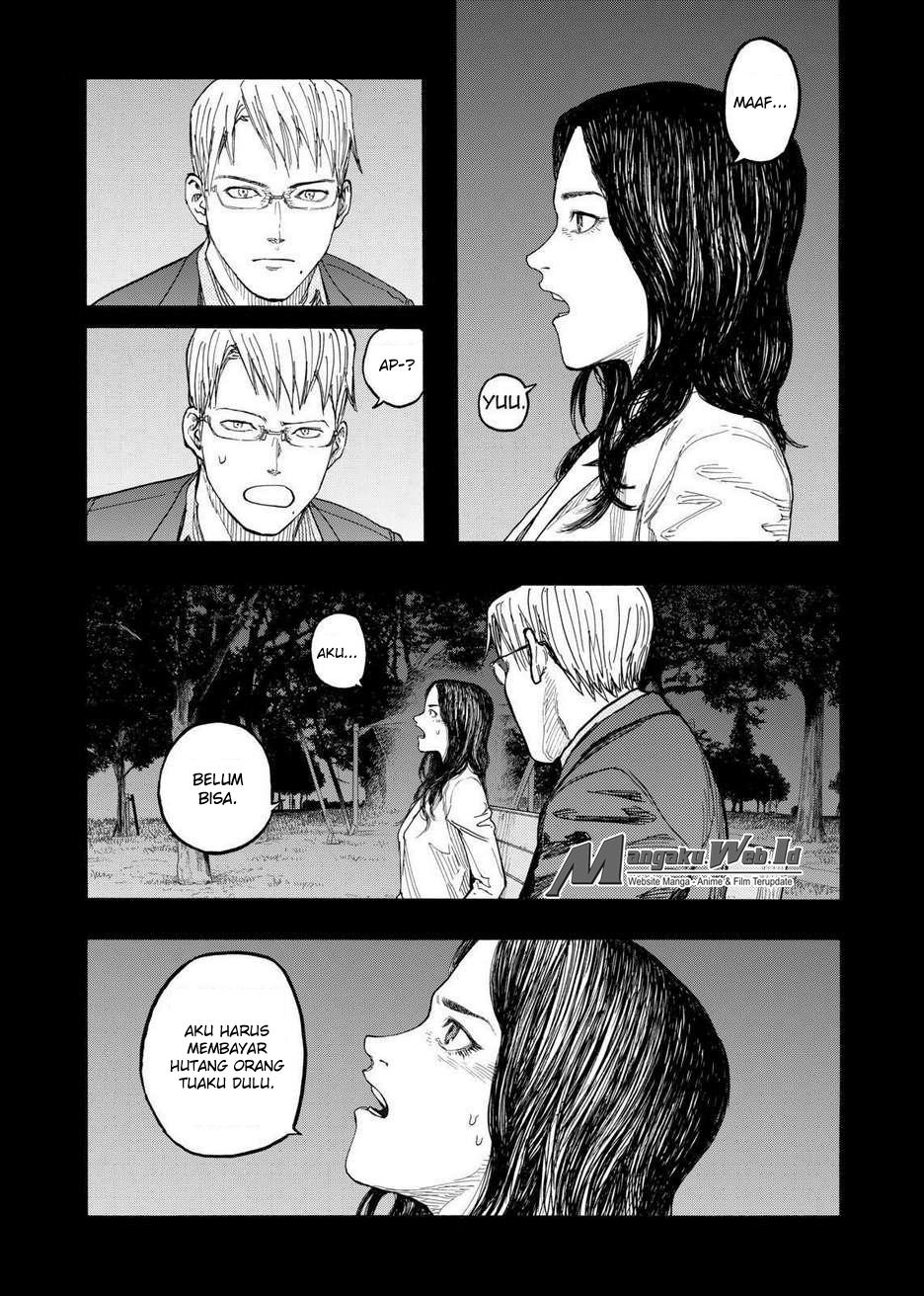 Ajin Chapter 45-16