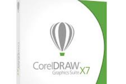 Serial Number Corel Draw x7 atau Kode Aktivasi untuk 64 bit Maupun 32 bit