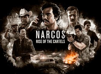 Narcos Rise Of The Cartels [Full] [Español] [MEGA]