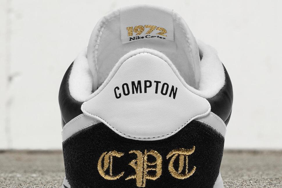 e0c3da9d1e27fe KIX   LIDZ  Compton   Long Beach Nike Cortez Basic Nylon